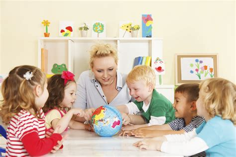 8 beneficial things children learn from preschool 268 | Things Children Learn From Preschool
