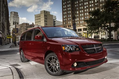 Dodge Grand Caravan Dies In 2019 Report  The Truth About