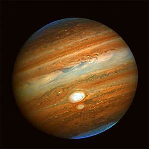 Jupiter's Position in the Solar System (page 2) - Pics ...