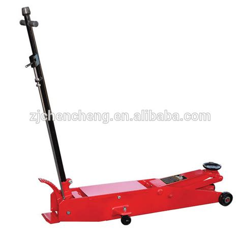 M7710c 3 Ton Types Car Jack Lifting Mechanical Jacks