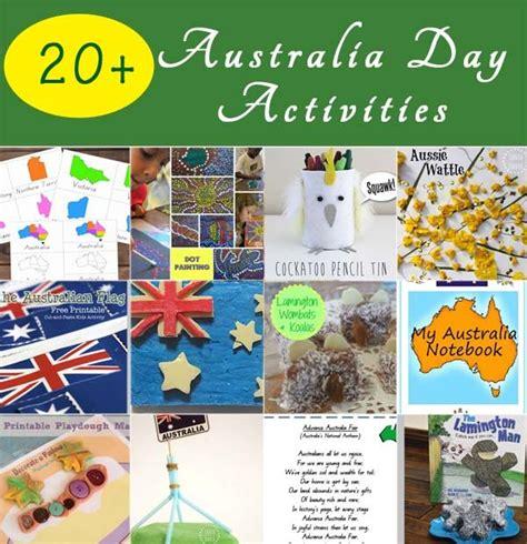 the 25 best australia day craft preschool ideas on 818 | ae6b73df9351732b6dd5792ae25fe04b australia day australia for kids activities