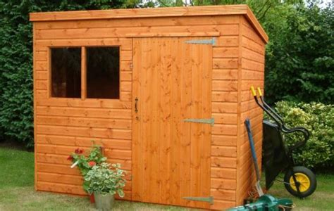 6x5 shed door supreme pent shed 6x5 1 82mx1 25m