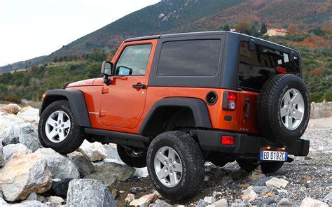 Jeep Wrangler Photo by Jeep Wrangler 2012 Widescreen Car Photo 23 Of 68