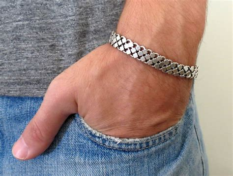 Cool Mens Bracelets Trends And Fashion Hacks