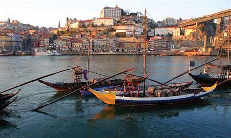 Flight To Porto by Flights To Porto Air Transat