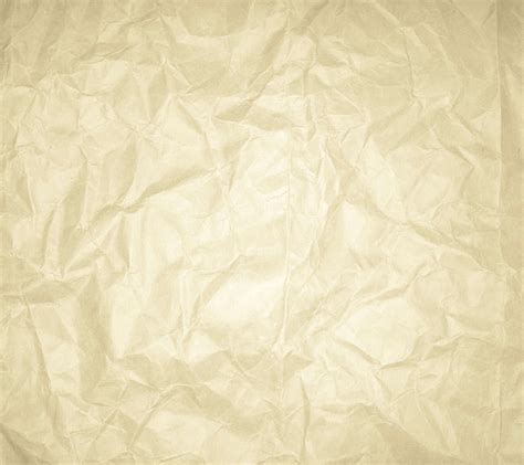 Paper Backgrounds Wrinkled Ivory Colored Paper Background 1800x1600