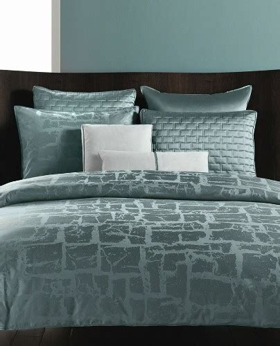 Hotel Collection Coverlet King by Hotel Collection Glacier Quilted Cal King Coverlet Aegean