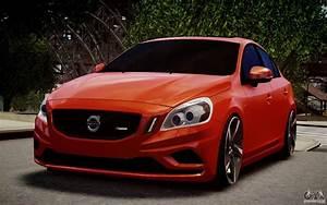 4 4 Volvo : volvo s60 r design 2011 for gta 4 ~ Medecine-chirurgie-esthetiques.com Avis de Voitures