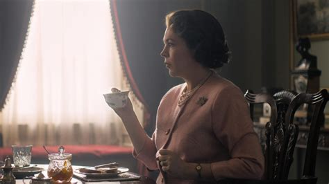olivia colman sexy the crown netflix releases first look at olivia colman