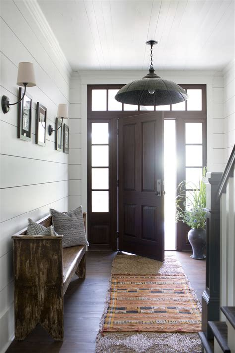 entryway pictures modern farmhouse cloth