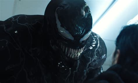 venom tom hardy questions  heroism  spider man