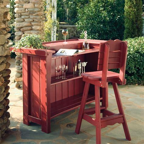 patio outdoor patio bar home interior design
