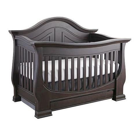 eco chic baby dorchester    convertible crib