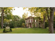 Cooperstown Lodging Top Rated Bed and Breakfast in