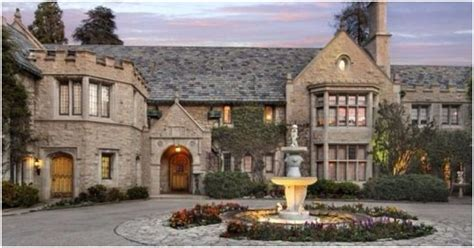 The Playboy Mansion's New Owner Isn't A Household Name ...