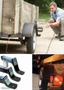 Utility Trailer  Get Ideas To Upgrade And Make Repairs To Your Utility Trailer