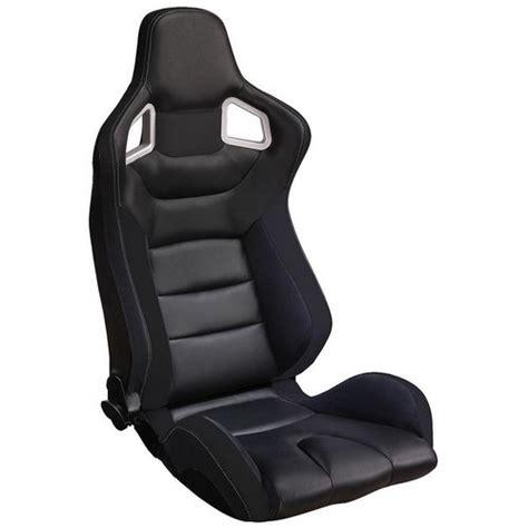 siege baquet reglable accessoires auto sièges baquet supports topwagen