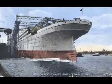 Sinking Of The Britannic Sleeping Sun by Britannic And Lusitania Sleeping Sun Doovi