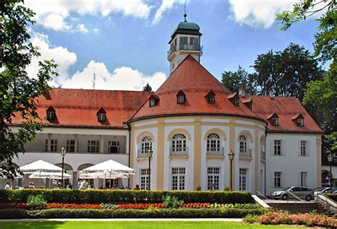 Kleines Kurhaus Bad Tölz by Reiseziele Bad T 246 Lz