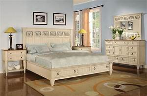 Antique White Bedroom Furniture Sets | Bedroom Furniture ...