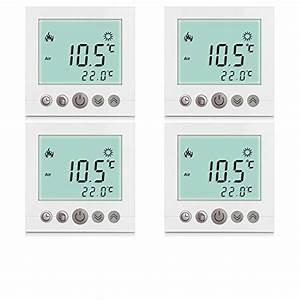 Heizung Thermostat Digital : heizung klima und andere baumarktartikel von excelvan online kaufen bei m bel garten ~ Frokenaadalensverden.com Haus und Dekorationen