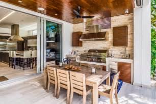 outdoor kitchen idea 95 cool outdoor kitchen designs digsdigs