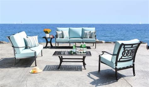 Watsons Patio Furniture Maryland by Aluminum Patio Furniture In Maryland Watson S Fireplace
