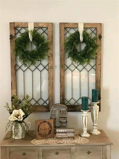 Beautiful walls make beautiful homes, and myntra brings you a stunning range of wall décor items to enhance. 40 Rustic Wall Decor DIY Ideas 2017