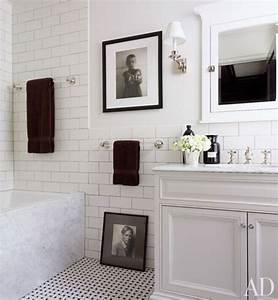 1000+ images about White Subway Tile Bathrooms on
