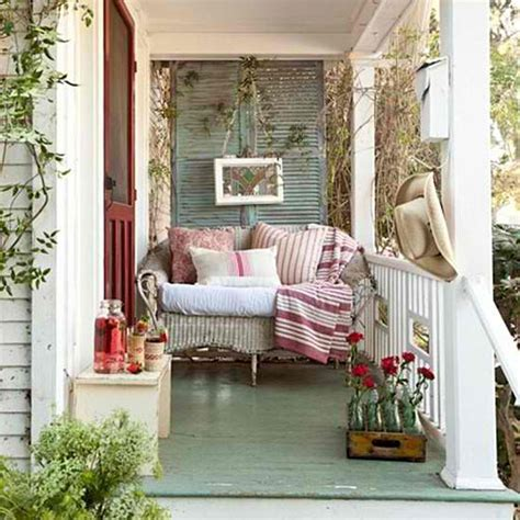 10 Awesome Small Porch Design Ideas ~ Interior Design