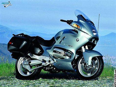 Bmw R 850 Rt  Essai Transformé Motostation