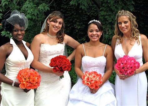 A Lifetime Of Nuptials On Dstv