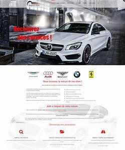 Europ Import Auto : cr ation de site internet automobile creapixel62 cr ation de sites internet flyers agence ~ Gottalentnigeria.com Avis de Voitures