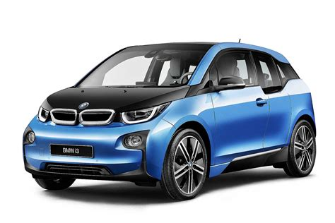 Electric Car Range by Bmw I3 Electric Car Range Extended To 195 Motoring