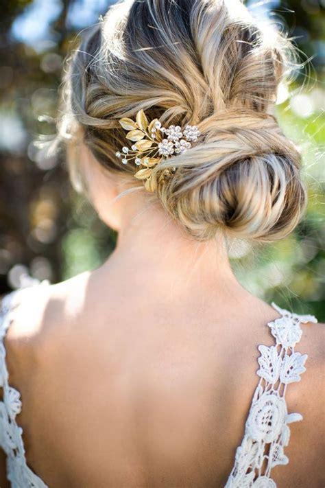 updo wedding hairstyle via lottiedadesigns updo wedding