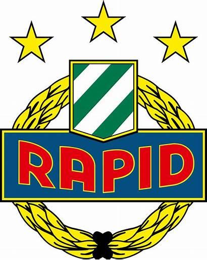 Sk Rapid Wikipedia Viena Wien Svg Bf