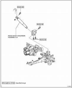 Toyota Rav4 Front Suspension Diagram