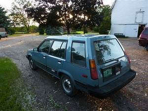 Find Used 1984 Toyota Tercel Sr5 Wagon 4