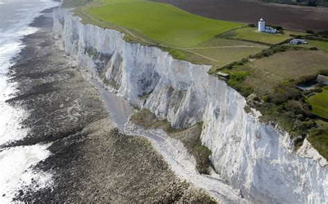 dover cliffs protection kent england need telegraph charges roaming write france itv reliant branches pictured nine seven pa