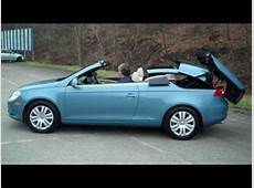 2008 Volkswagen Eos Problems, Online Manuals and Repair