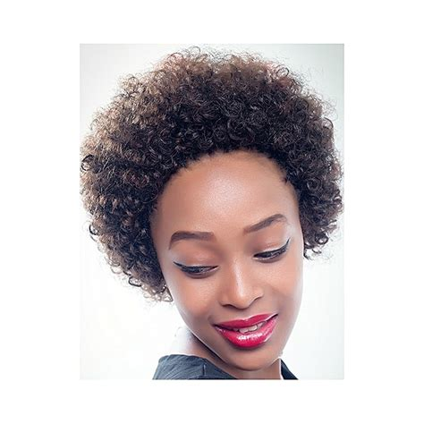 buy  creamily curly afro synthetic hair extension