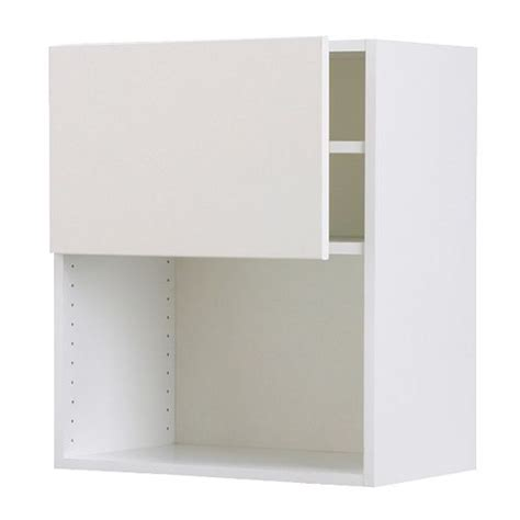 ikea microwave wall cabinet faktum wall cabinet for microwave oven applåd white