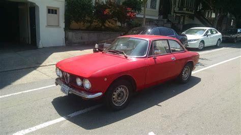 1969 Alfa Romeo Gtv by 1969 Alfa Romeo Gtv 1750 Classic Alfa Romeo Gtv 1969 For