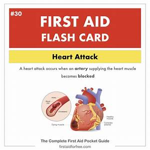 First Aid Flashcards