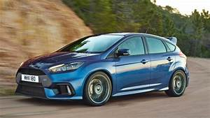 Ford Focus Rs To Outpace Mustang  Xr8