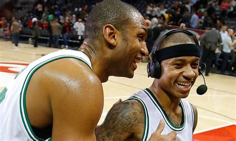 Isaiah Thomas And Celtics Were Fueled By Hawks Fans Booing
