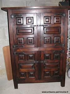 Meuble Bailleux Mondeville : secretaire artisans du patrimoine ~ Premium-room.com Idées de Décoration