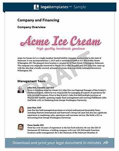 business plan template create a free business plan With how to make a business plan for a restaurant template