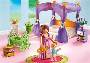 playmobil schlafzimmer playmobil set 6851 princess bedroom klickypedia