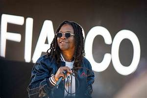 Lupe Fiasco, ZHU light up stage at 2017 Spring Concert ...